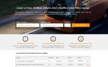 Le site Internet de Groupito - DR