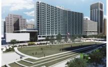 Dallas : l'iconique hôtel The Statler revient dans les résa