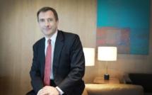 Cathay Pacific : James Ginns nommé directeur général pour l'Europe