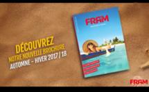 FRAM : Nouvelle brochure Automne Hiver / 2017-18