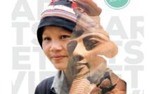 Arts et Vie publie sa nouvelle brochure pour l'hiver et le printemps 2017/2018 - DR : Arts et Vie
