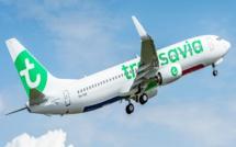 Avion Transavia Crédit : Transavia