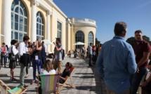 La révolution digitale et numérique est en marche et les acteurs du tourisme présents au palais Beaumont de Pau ont pu prendre connaissance des dernières tendances en la matière - Crédit : i-tourisme
