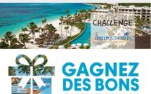 Jet Tours lance un challenge AMResorts
