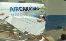 Air Caraïbes : « D'ici l'été prochain, toute notre flotte sera équipée de sièges neufs. »