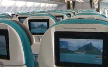 AIR TAHITI NUI prépare son 20ème anniversaire et renouvelle sa flotte fin 2018