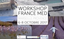 100 tour-operators du bassin méditerranéen au workshop FranceMed 2017