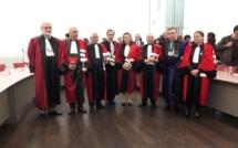 Le Quartet tunisien prix Nobel de la Paix nommé Docteur Honoris Causa par Paris Dauphine