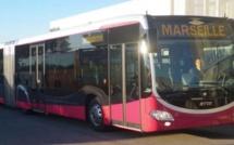 Grève à Marseille, de grosses perturbations à prévoir dans les transports