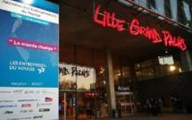 Les Journées des Entrepreneurs ont eu lieu à Lille du 22 au 24 novembre 2017 DR