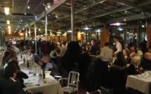 Les 50 ans du groupe Marietton à Lyon : Succès, people , Enrico and Co...