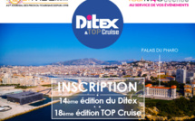 DITEX 2018 : 6 nouveaux voyagistes frappent à la porte du Salon !