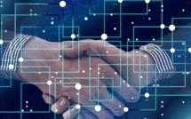 """La Blockchain permet de créer de la confiance entre des personnes qui n'en avait pas à priori"""" selon Cyril Grunspan - Crédit photo : Pixabay, libre pour usage commercial"""