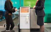 Aéroport de Marseille : automatise l'enregistrement de ses bagages