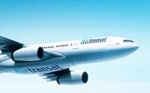 Montréal : Air Transat ajoute un vol supplémentaire au départ de Nantes
