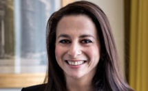 Laetitia Elmaleh nommée directrice générale de l'Hôtel de Berri