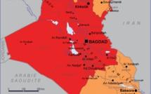 Irak : les vols commerciaux reprennent à Erbil