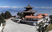 Népal : un groupe local menace un site touristique