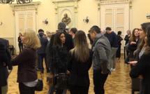 Coup d'envoi de la 14ème édition du DITEX à la Mairie de Marseille (Vidéo)