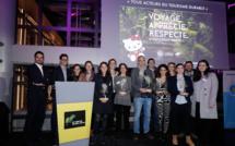 """""""Palmes du Tourisme durable"""": une 2e édition 2018 partie pour durer !"""