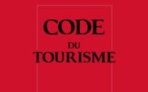 Que vise exactement le nouveau code du tourisme ?