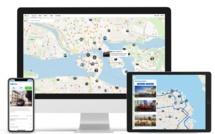 Sygic Maps est disponible sur tous les supports - DR