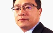 Ascott Europe : Ngor Houai LEE nommé directeur général adjoint