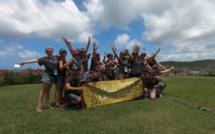 La Ruée vers l'Or Exotismes 2018: la Martinique en vidéo