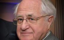 Antoine Veil : l'ancien président de UTA repose désormais au Panthéon