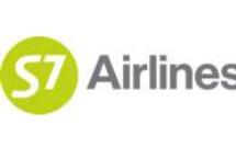 Russie : S7 Airlines signe un accord avec Amadeus