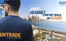 Suntrade fait gagner 30 voyages à Dubaï aux agents de voyages