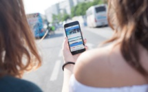 SoBus se déploie sur l'Europe - Crédit photo : SoBus