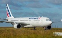 La case de l'Oncle Dom : Président d'Air France : and the winner is…
