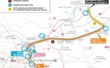 Charles de Gaulle Express : Impact sur le RER B et taxe aérienne ?
