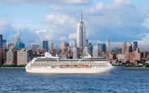 Oceania Cruises lance OceaniaNEXT et investit 87 millions d'euros