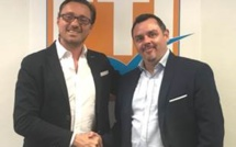 Axel Mazerolles et Franck Gomes - DR FTI Voyages