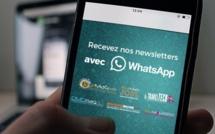 Newsletter TourMaG.com sur Whatsapp : les gagnants du jeu-concours sont...