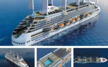 Peace Boat : le bateau le plus vert du monde naviguera en 2020