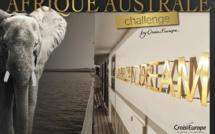 Challenge de vente : CroisiEurope vous embarque en Afrique Australe