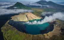 Indonésie : Java, des volcans, des temples et des batiks