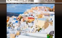 Latitudes Extrêmes souhaite atteindre 30 M€ de chiffre d'affaires sur la partie groupes pour l'exercice 2020-2021 - DR : Capture d'écran du site