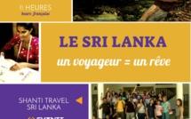 Togezer et Shanti Travel proposent un webinaire sur le Sri Lanka