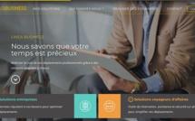 Linea Business met en ligne son site internet - Crédit photo : Linea Business