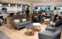 Paris Orly : Air Malta déménage au hall des départs n°1