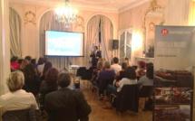 Paris : 50 agents de voyages à la découverte de l'Argentine