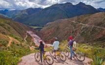 Le meilleur du Pérou à deux roues avec Gaston-Sacaze !