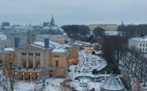 """Oslo, la capitale européenne """"la plus heureuse"""" d'Europe !"""