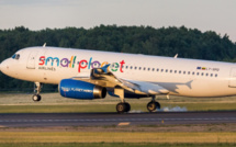 Redressement Small Planet Airlines : quelles implications pour les professionnels ?