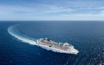 MSC Croisières ouvre les ventes pour le Virtuosa
