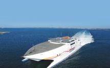 Condor Ferries sort sa nouvelle brochure dédiée aux groupes - Crédit photo : Condor Ferries